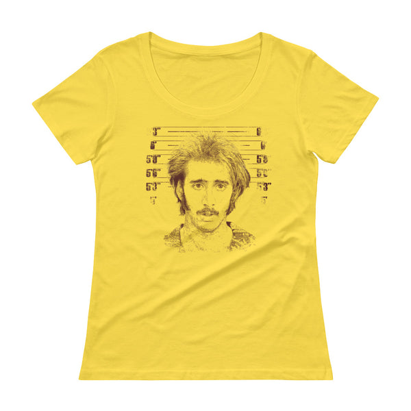 H.I. McDUNNOUGH - RAISING ARIZONA - Ladies' T-Shirt