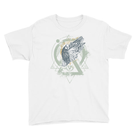 ENIGMA - Youth Short Sleeve T-Shirt