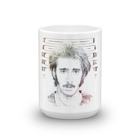 H.I. McDUNNOUGH - RAISING ARIZONA - Mug