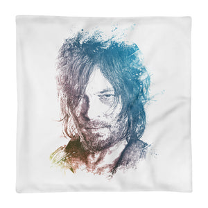 DARYL DIXON - Square Pillow Case only