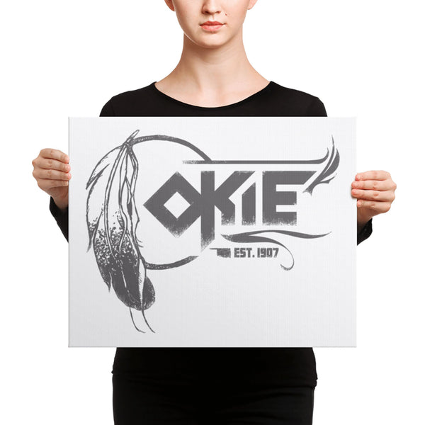 OKIE - Canvas