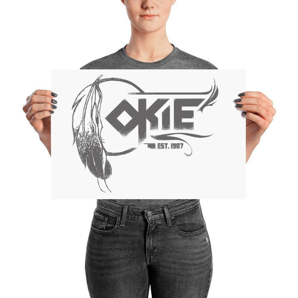 OKIE - Poster