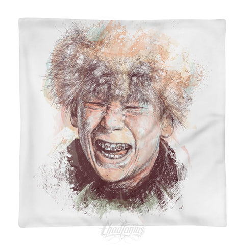SCUT FARKUS - Square Pillow Case only
