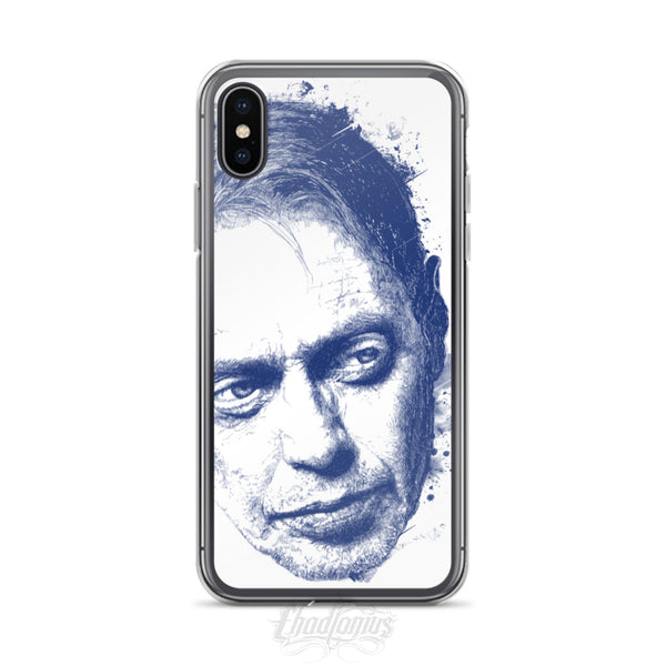 STEVE BUSCEMI ROCKS - iPhone Case