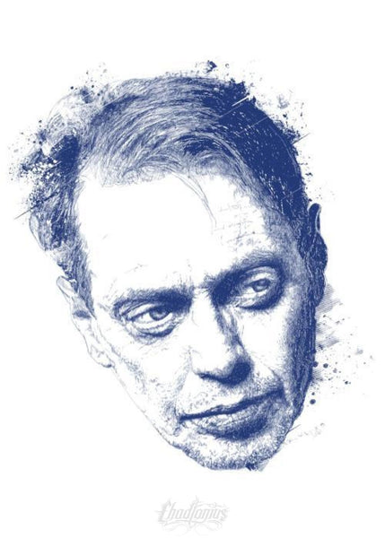 STEVE BUSCEMI ROCKS - Youth Short Sleeve T-Shirt