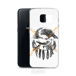THE CROW - Samsung Case