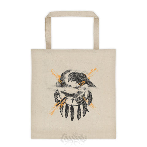 THE CROW - Tote bag