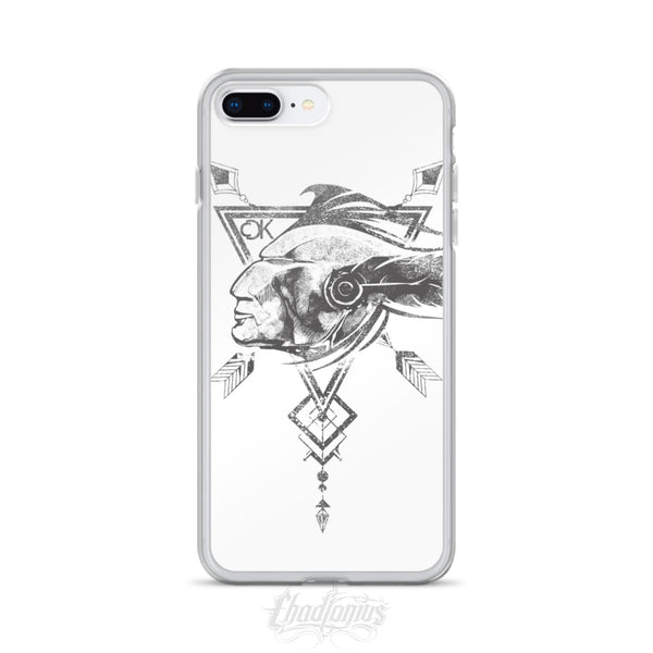 THE NATIVE - iPhone Case
