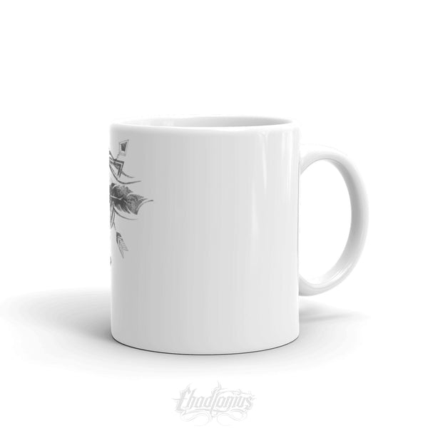 THE NATIVE - Mug