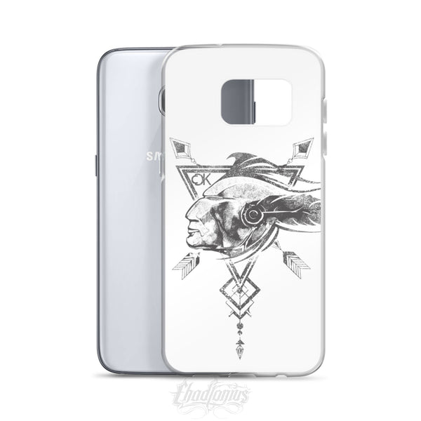 THE NATIVE - Samsung Case
