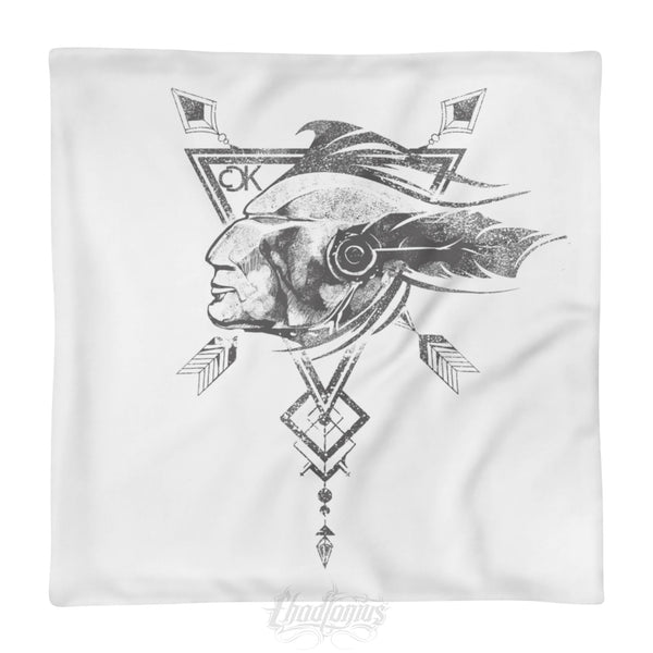 THE NATIVE - Square Pillow Case only
