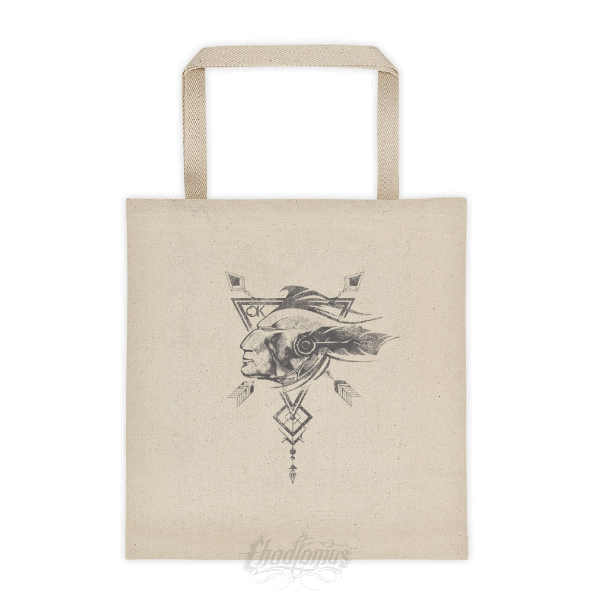 THE NATIVE - Tote bag