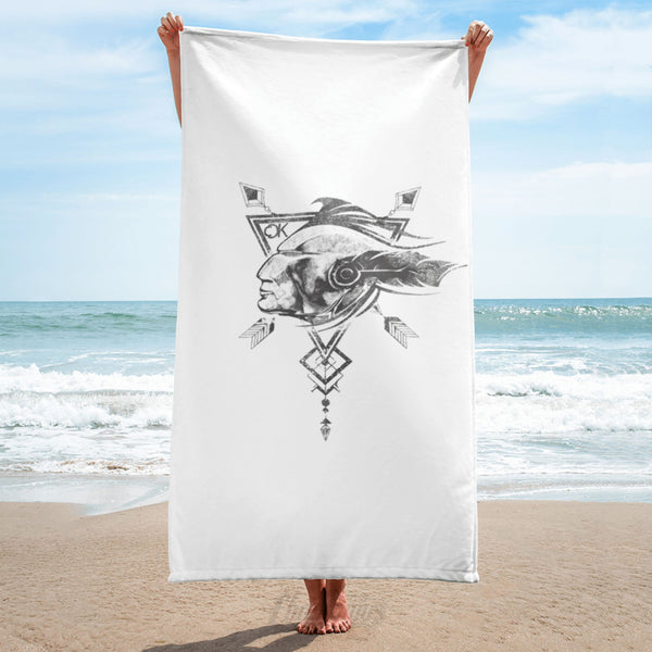 THE NATIVE - Towel