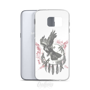 THE RAVEN - Samsung Case