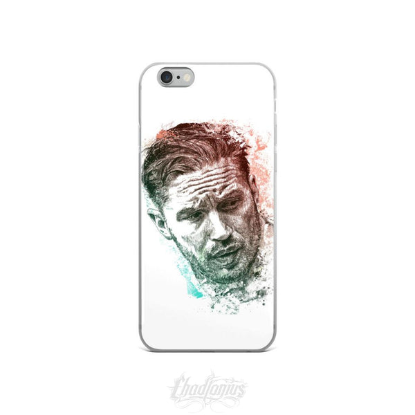 Tom Hardy - Iphone Case 6/6S Phone Cases Chadlonius