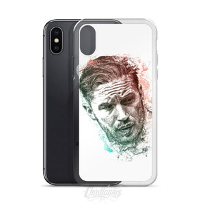 Tom Hardy - Iphone Case Phone Cases Chadlonius