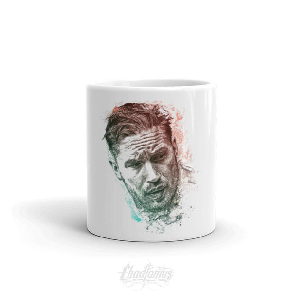 Tom Hardy - Mug 11Oz Mug Chadlonius