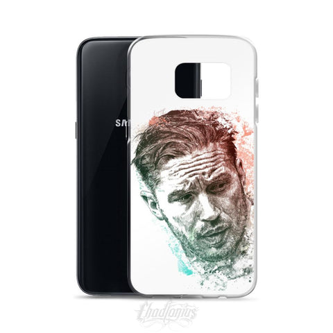 Tom Hardy - Samsung Case Galaxy S7 Samsung Case Chadlonius