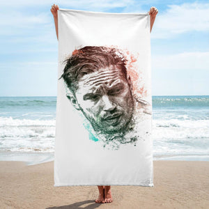 Tom Hardy - Towel Towels Chadlonius