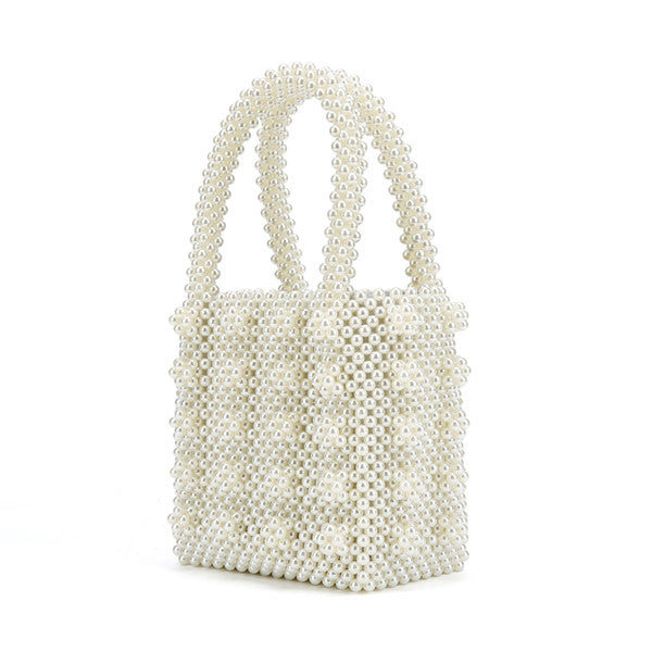 Pearl Tote Bag – FHB FASHION