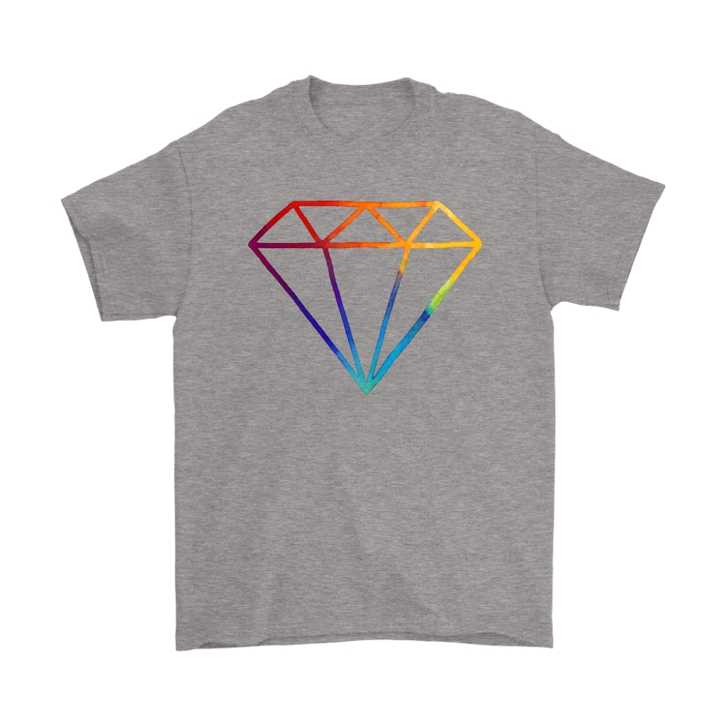 Diamond Mens Tee
