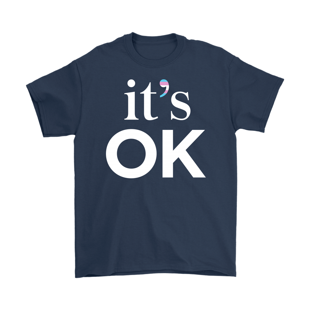 Okay II Mens Tee