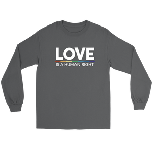 LOVE Long Sleeve Tee