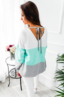 O-Neck Long Sleeve loose Pullovers
