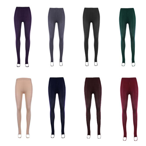 Warm High Waist Leggings