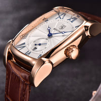 Benyar Luxury Quartz Mens Watch