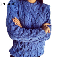 RUGOD Sweater/Pullovers