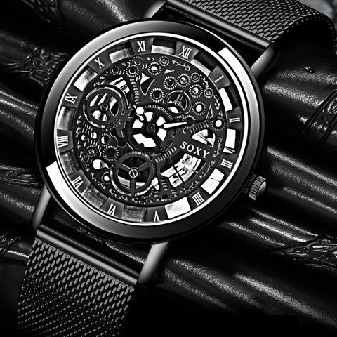 Mechanical Watch for him