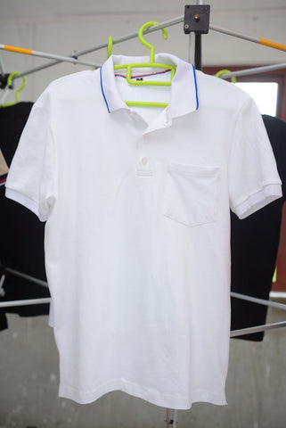 Polo-Shirt-Mauritius-White-Shopping