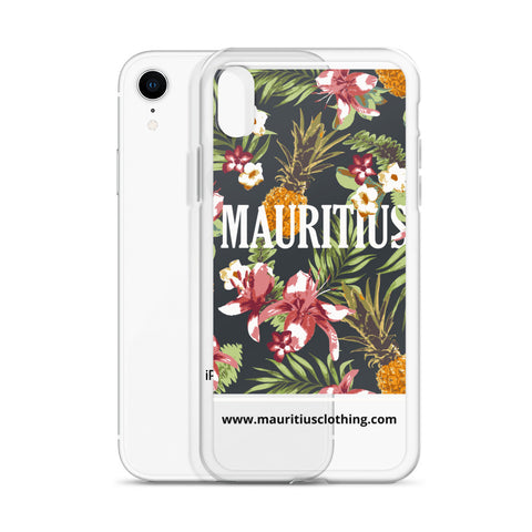 Personalisable iPhone Case