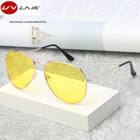 Night Vision Polarized Sunglasses