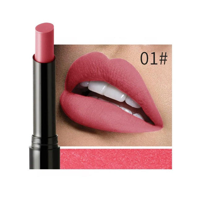 Long Lasting Nourishing Lipstick