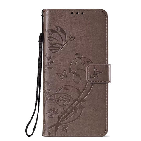 Luxury Leather Wallet Phone Case For iPhone X XS Flip Cover Card Slot