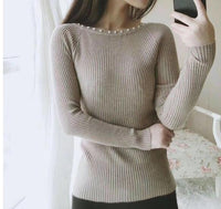 Casual Winter Sweater