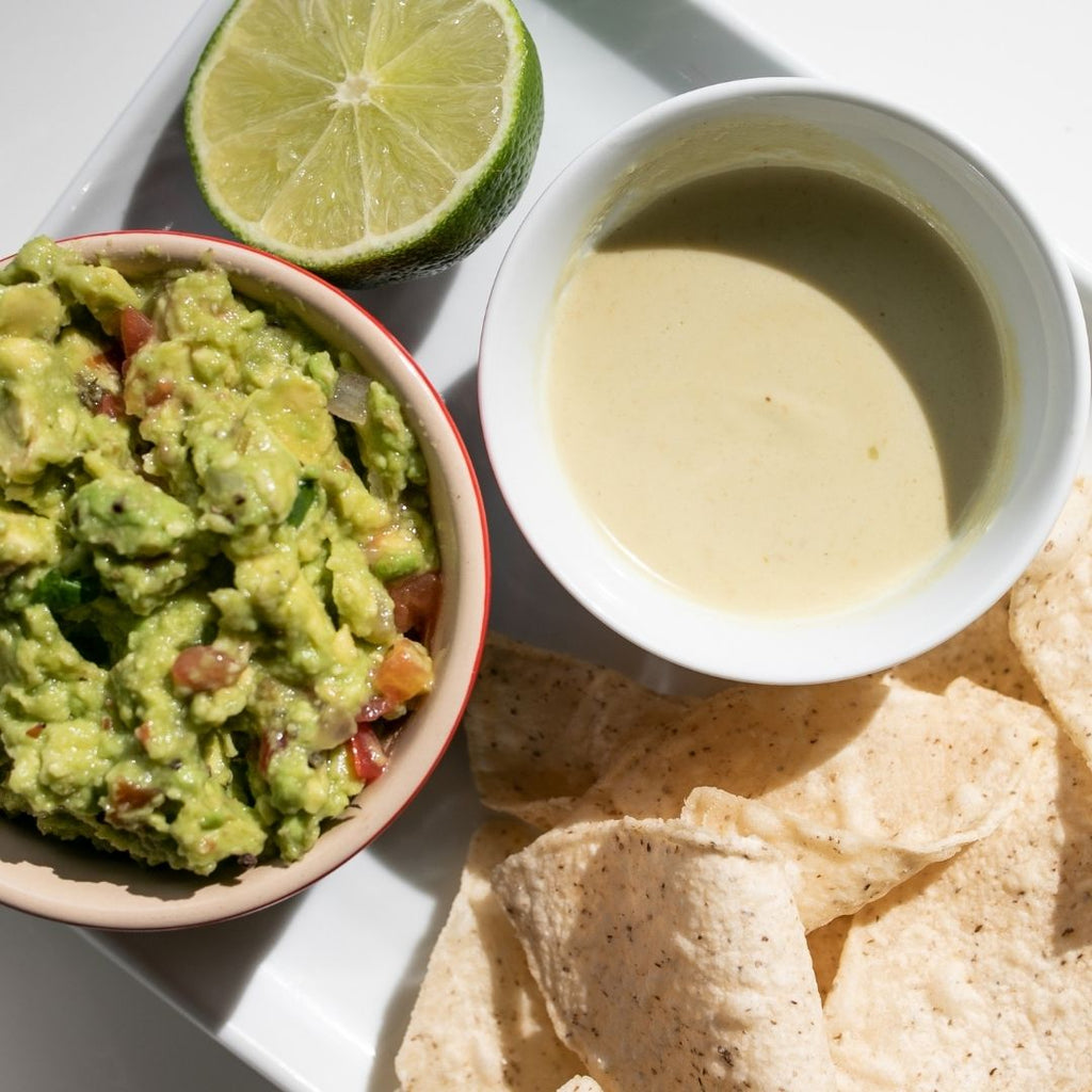 4 Tips To Level Up Your Guac Game