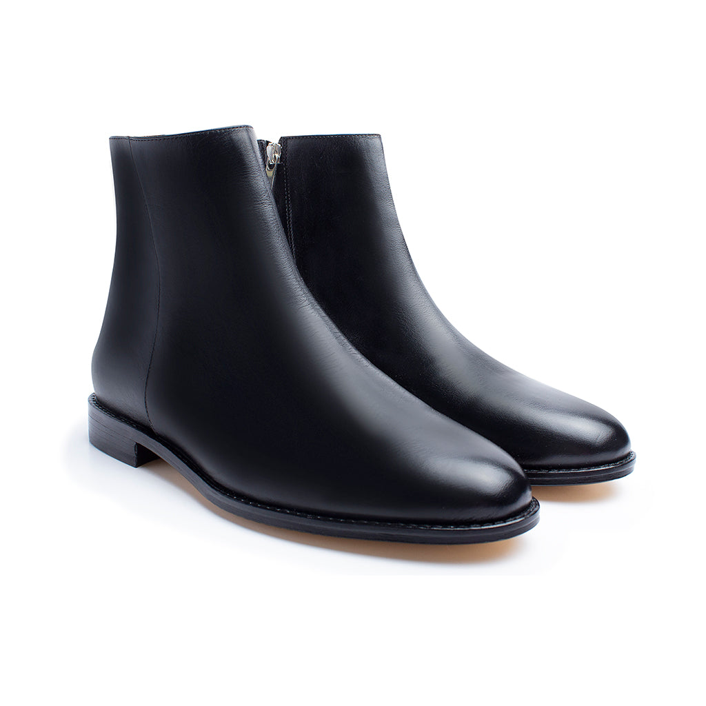 Bota Windsor Negro