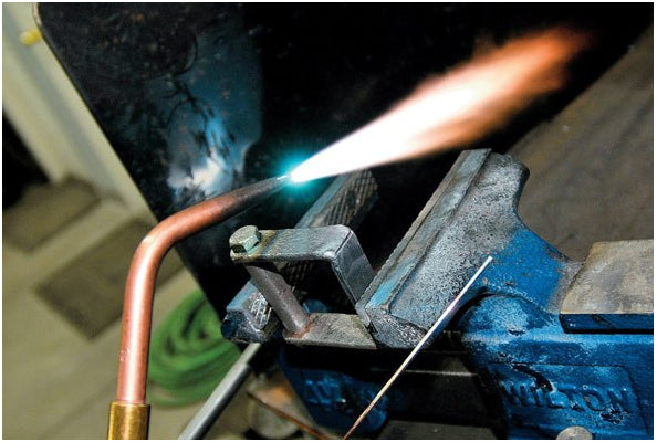 Welding FAQs -  All You Need to Know About Exhaust Welding