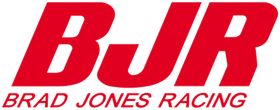 Brand Jones Racing Logo