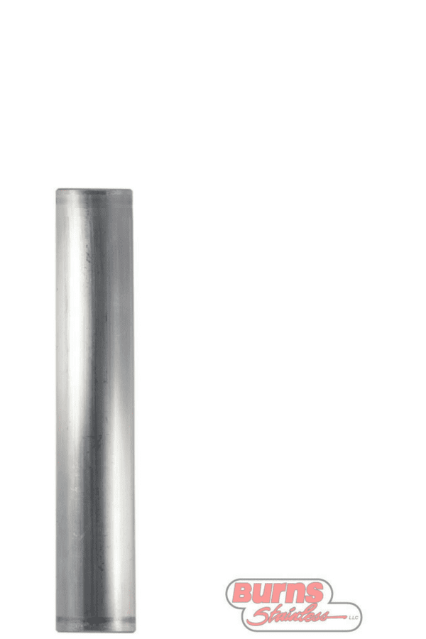 burns stainless bends and tubing