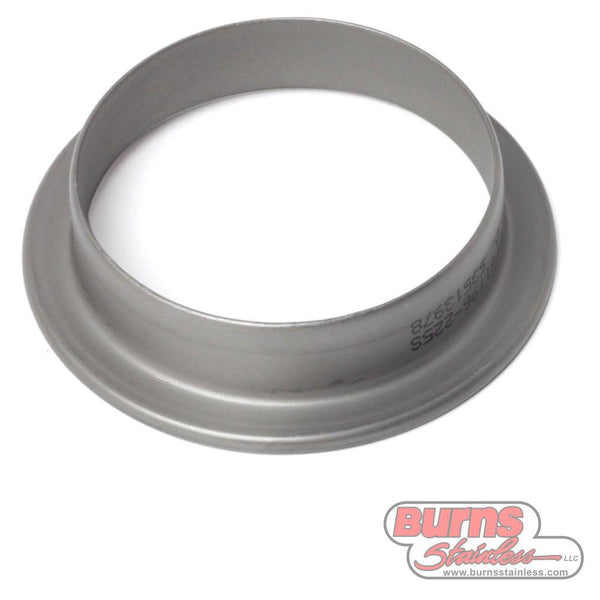Stainless V-Band flanges