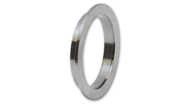 Machined Stainless Steel Flanges - V Band