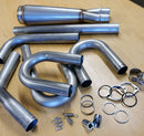 NhB  V-Twin Header Kits