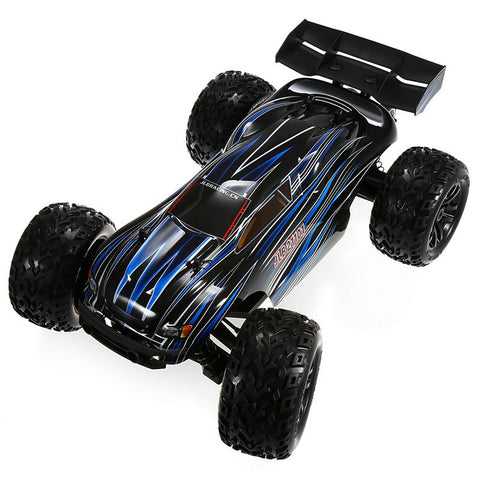 JLB 21101 Racing Cars 1:10 4WD RC Brushless Off-road Car 80km/h with Splashproof Anti-shock Wheel