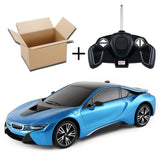 1:18 Electric RC Car