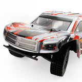 RC Car 4WD 1:12 Brushless Radio Control Drift Racing High Speed Off-Road Monster Truck