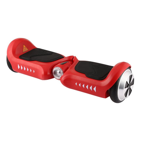 Children Electric Hoverboard with LED Lights